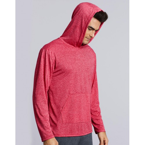 Performance® Adult Hooded T-Shirt