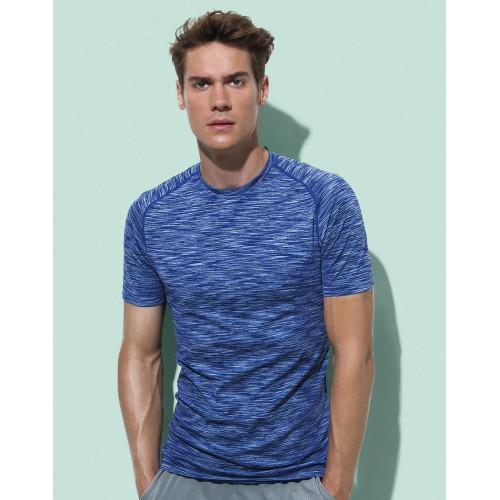Active Seamless Raglan T-shirt