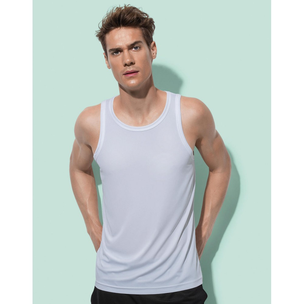 Active Sports Top Men