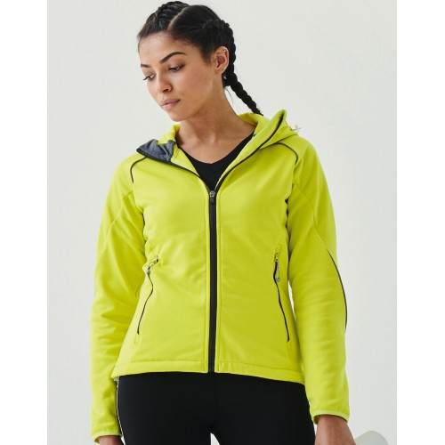 Women`s Helsinki Powerstretch Jacket