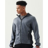 Amsterdam Hooded Softshell