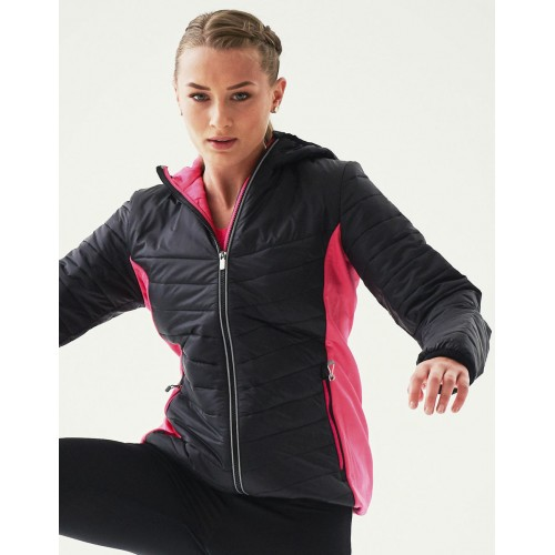 Women`s Lake Placid Jacket