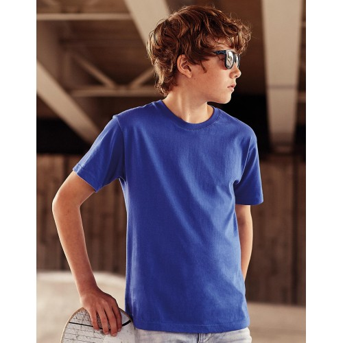 Kids Slim T-Shirt