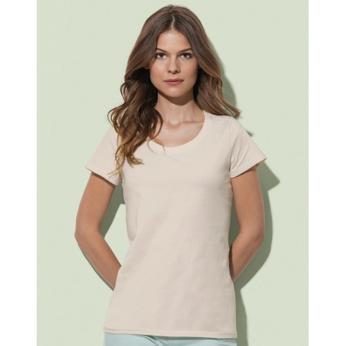 Janet Crew Neck Women