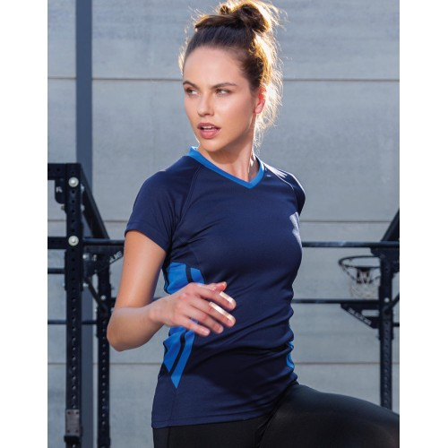 Women`s Regular Fit Cooltex® Training Tee