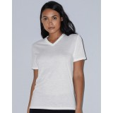 Women`s Sublimation Classic V-Neck T-Shirt