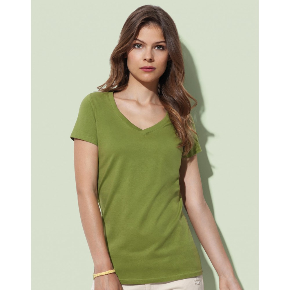 Janet V-neck Women