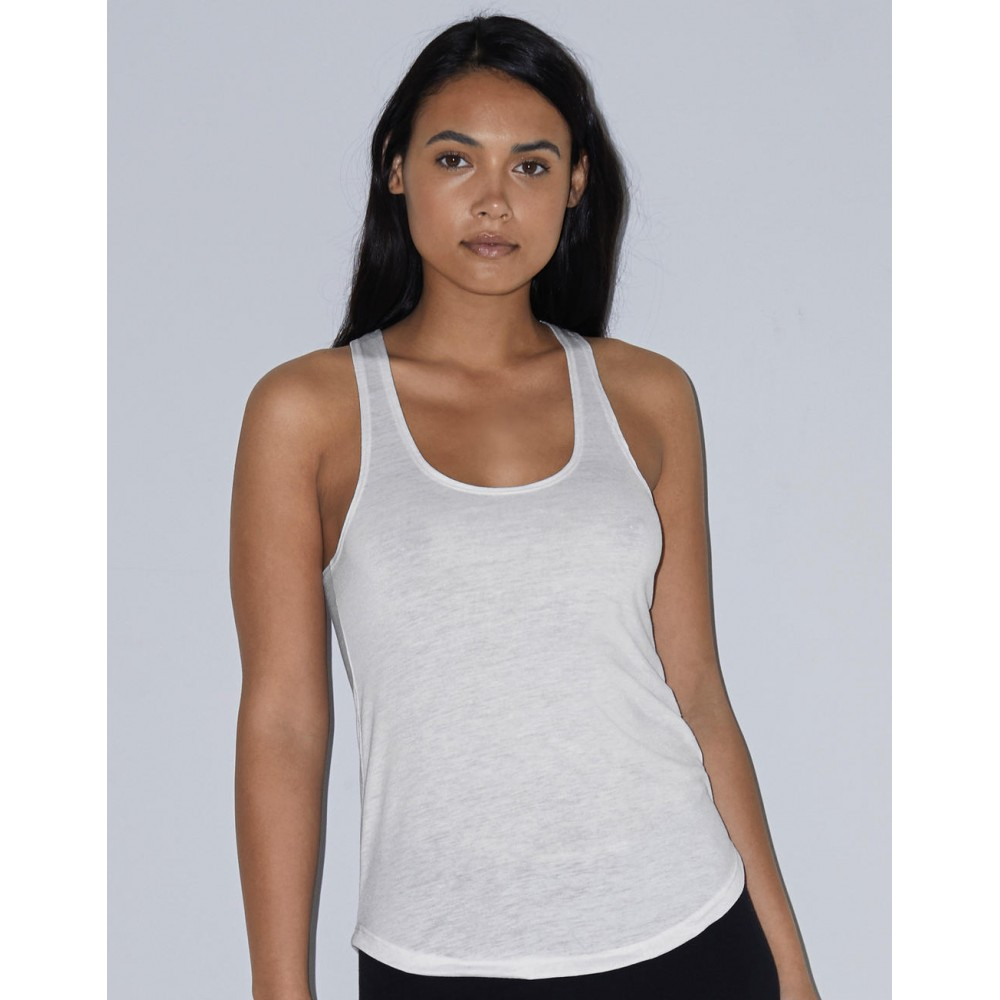 Women`s Sublimation Racerback Tank