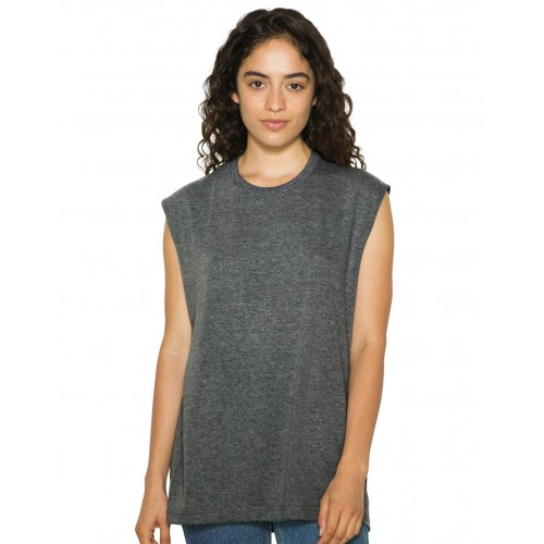 Unisex Tri-Blend Muscle Tank
