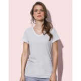 Sharon V-neck Women