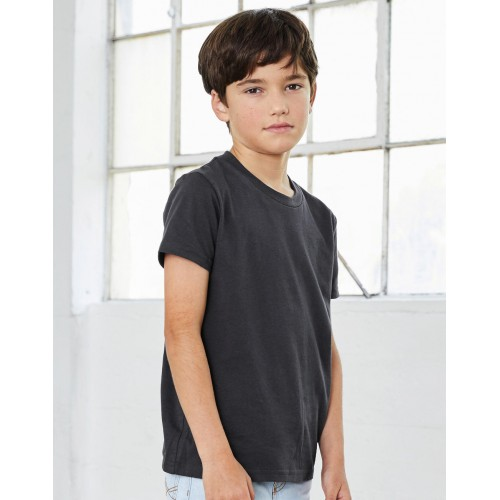 Youth Jersey Short Sleeve Tee