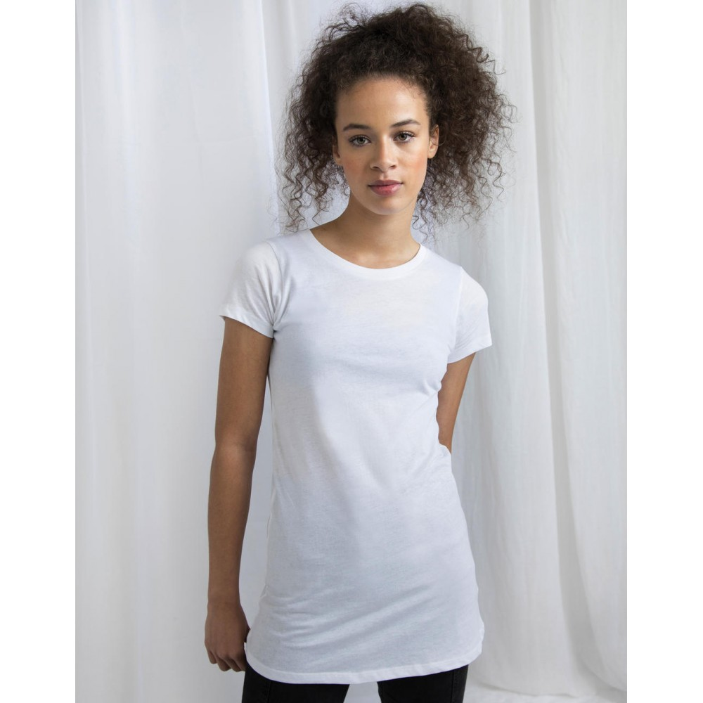 Women's Long Length Tee