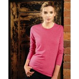 Ladies Long Sleeve HD Tee