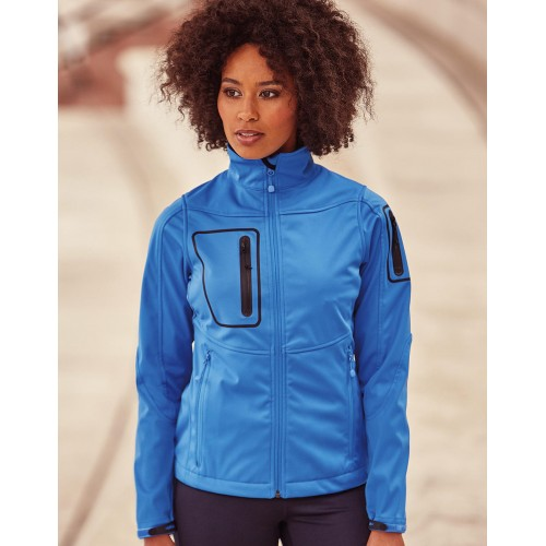Ladies` Sports Shell 5000 Jacket