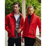 Women`s Octagon II Softshell