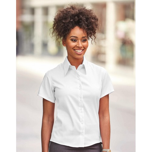 Ladies Ultimate Non-iron Shirt