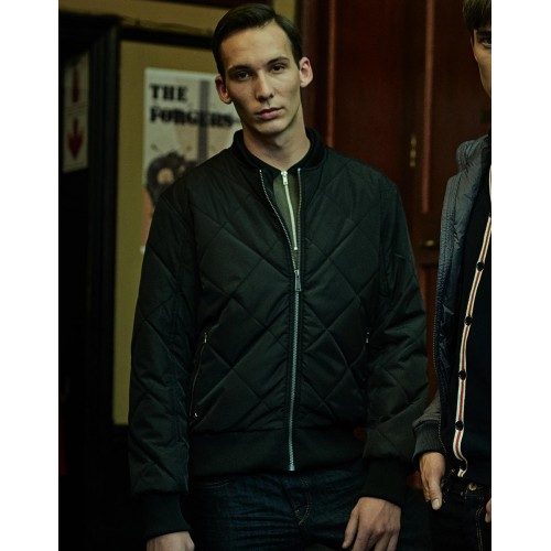 Fallowfield Quilted Jacket