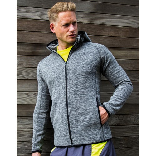Men`s Microfleece Hoodi