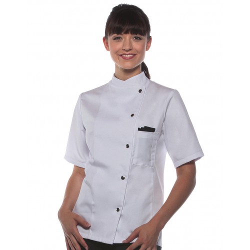 Ladies Chef Jacket Greta