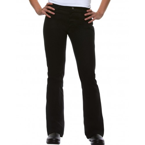 Ladies` Trousers Tina