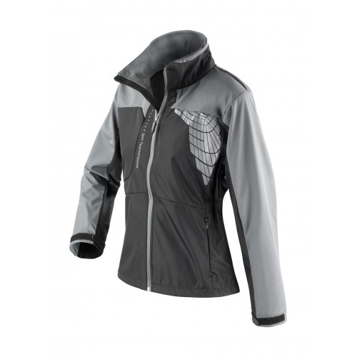 Women`s Team Soft Shell Jacket