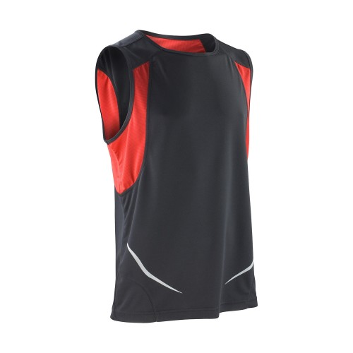 Unisex Athletic Vest