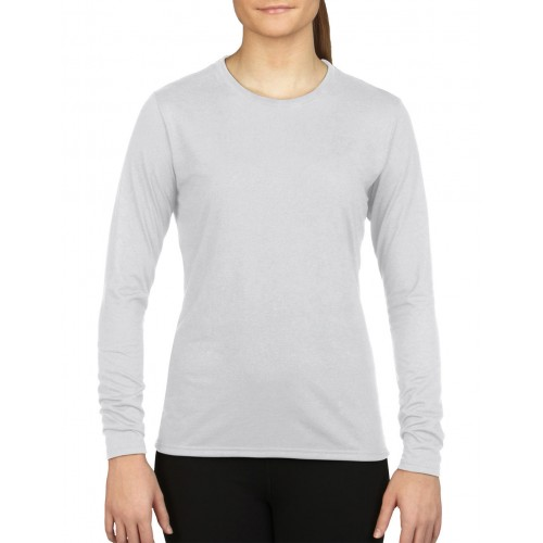Gildan Performance® Ladies` LS T-Shirt