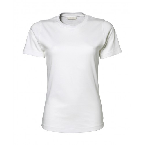 Ladies Interlock T-Shirt