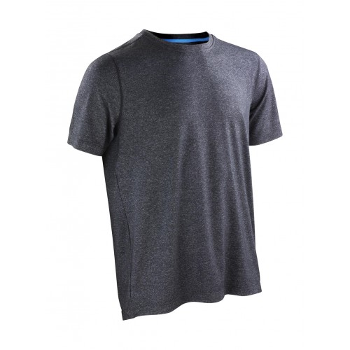Fitness Men`s Shiny Marl T-Shirt