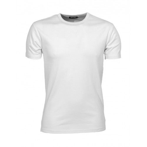 Mens Interlock T-Shirt