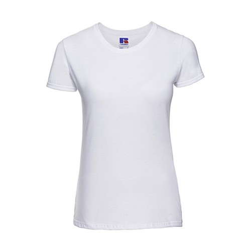 Ladies` Slim T