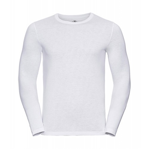 Men's Long Sleeve HD Tee