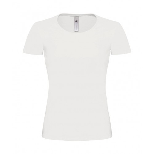 Exact 190 Top/women Crew Neck T-Shirt