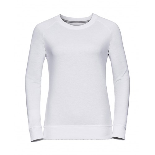 Ladies HD Raglan Sweat