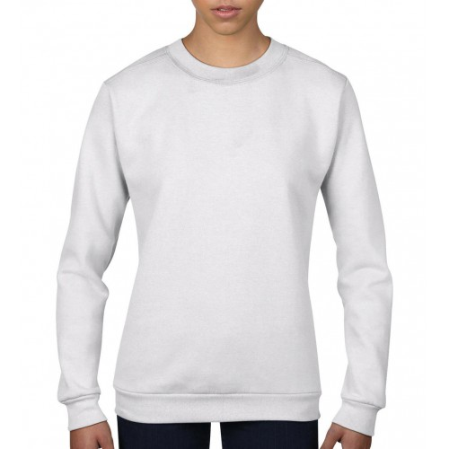Women`s Fashion Crewneck Sweat