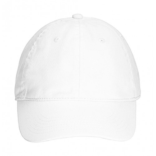 Direct Dyed Baseball Cap