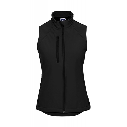 Ladies' Softshelll Gilet