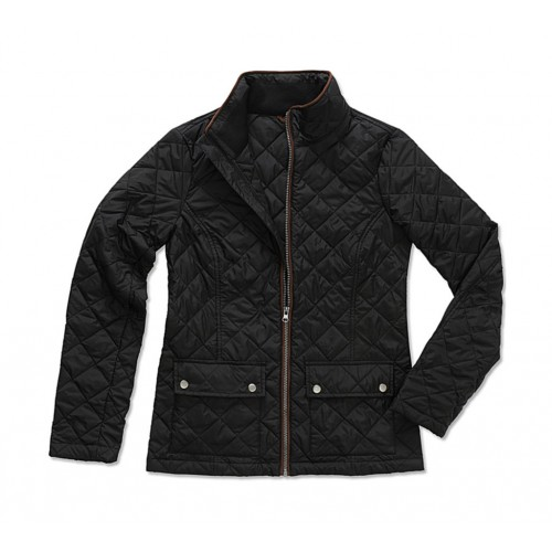 Women's Active Quilted Jacket