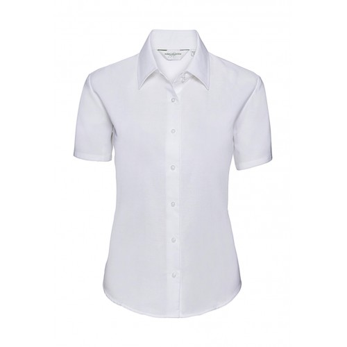 Ladies' Oxford Blouse
