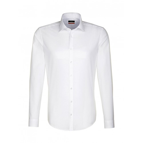 Seidensticker Slim Fit Shirt LS Business