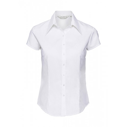 Ladies' Tencel Fitted Shirt