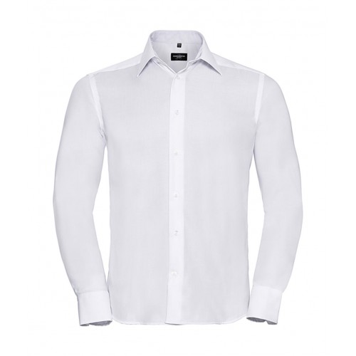 Tailored Ultimate Non-iron Shirt LS