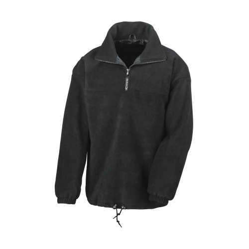 1 4 Zip Lined Fleece