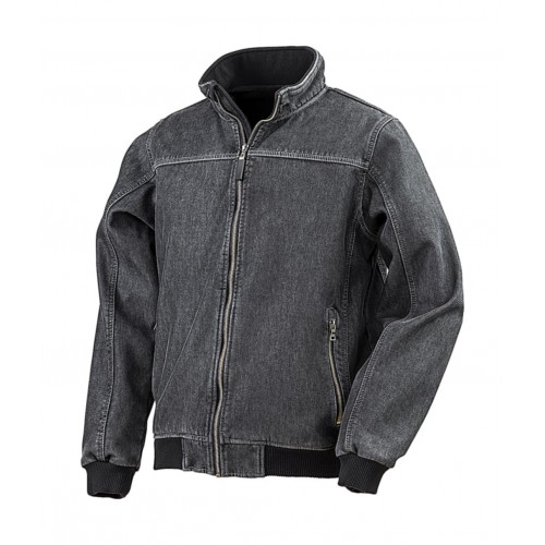 Denim Softshell