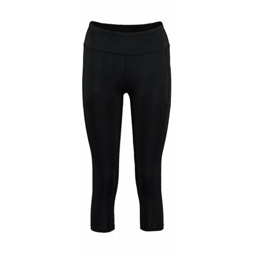 Gamegear Ladies 3 4 Length Leggings